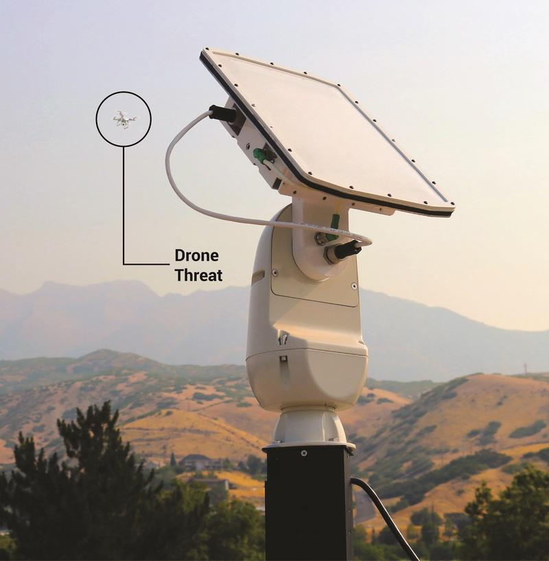 Radar 3D-500
