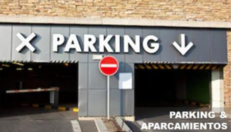 Parking y aparcamiento
