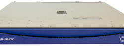 G3 NVR-AS 4000 1U producto